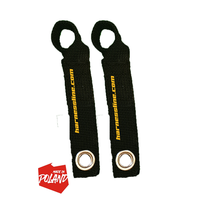 clamcleat straps (pair)